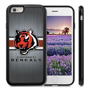 Accessories - Cincinnati bengals iPhone X 8 plus 6 6S 7 SE case